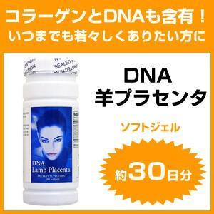 【当店限定クーポン】DNA 羊プラセンタ(ラムプラセンタ) ...