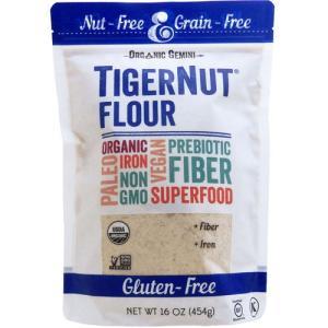 タイガーナッツとは、ナッツの一種ではなく、土の中になる小さな野菜なんです。はるか200万年前からアフ...