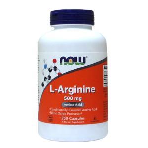 送料込みのポッキリ価格 アルギニンサプリメント Lアルギニン500mg お得サイズ 250粒入り ¬|suplinx