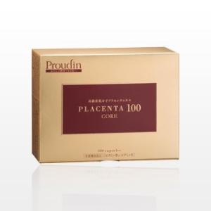【送料無料】プラセンタ 100 コア PLACENTA 100 CORE レギュラーサイズ(100粒) supple-store