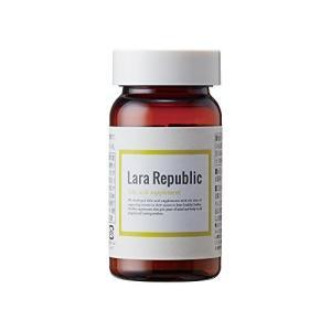Lara Republic ララリパブリック 葉酸サプリメント N 120粒|supple-store