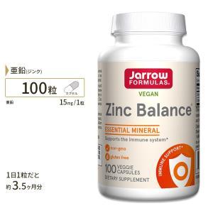 ジンク(亜鉛) バランス 100粒 supplement...