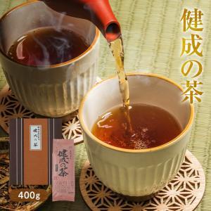 健成の茶 18種 400g|suppleherb