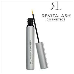 箱なしRevitaLash ADVANCED まつ毛美容液 内容量:3.5ml×1本  当店では正規...