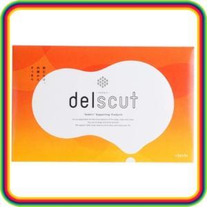 デルスカット サプリ スリムアップクレンズパウダー カルニチン 30包