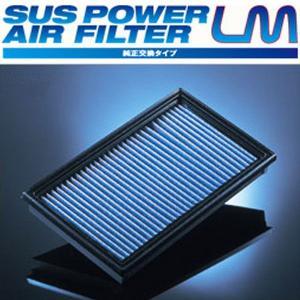 ブリッツ エアクリーナー スバルXV GP7 12/10- 乾式特殊繊維(LM) 純正交換タイプ|supplier