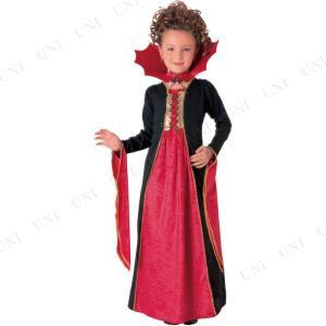 42260692bd196b ゴシックバンパイア 子供用 M コスプレ 衣装 ハロウィン 仮装 子供 コスチューム 子ども用 キッズ こども