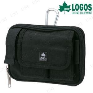 LOGOS(ロゴス) ヒップカーゴNo.4|supplies-world