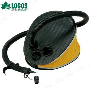 LOGOS(ロゴス) 超特大ベローポンプ5000|supplies-world