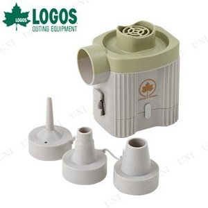 LOGOS(ロゴス) バッテリーハイパワーブロー(0.38PSI)|supplies-world