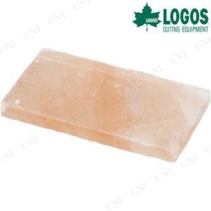 LOGOS(ロゴス) 岩塩プレート|supplies-world