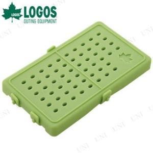 LOGOS(ロゴス) 岩塩プレートケース|supplies-world
