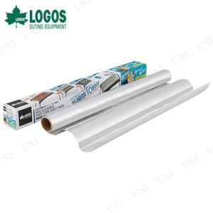 LOGOS(ロゴス) (グリルにぴったり)BBQお掃除楽ちんシート ワイド(極厚)|supplies-world