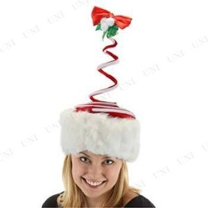 スプリングクリスマスハット...