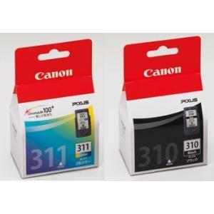CANON 純正 BC-310 JAN:4960999616988 ブラック 1個 2967B001...