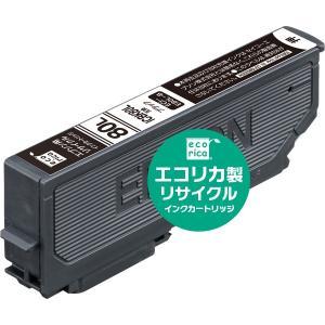 ICBK80L エコリカ 互換 ECI-E80L-B リサイクルインク|supplyr