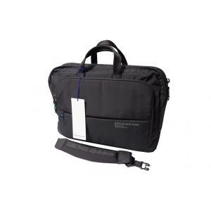 ゼロニューヨーク ゼロハリバートン ビジネスバッグ ショルダー紐付 ブラック 42×29×10 新品正規品