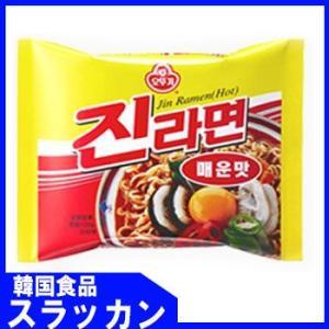 【韓国食品/韓国料理/ラーメン】 ジンラーメン(...の商品画像