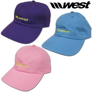 WEST SUITS ウエストスーツ Washed Baseball Cap (NL LOGO)ウォッシュド ベースボールキャップ 2020FWモデル|surf-alphas