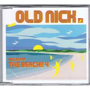THE BEACH!!/OLD NICK/CD/DJ HASWBE/4|surfbiarritz-store