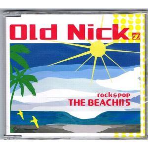 THE BEACH!!/OLD NICK/CD/DJ HASWBE/5|surfbiarritz-store