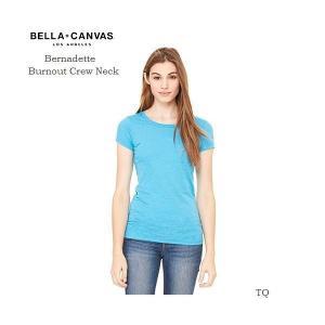 Bella+Canvas/Burnout/バーンアウト/ベラキャンバス/Tシャツ|surfbiarritz-store