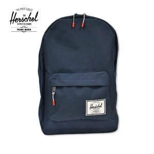 Herschel Supply/Classic/ハーシェルサプライ/DAY PACK/リュック/Backpack/NAVY|surfbiarritz-store