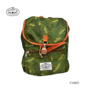 POLeR OUTDOOR STUFF/ポーラーアウトドアスタッフ FIELD PACK/DAY PACK/リュック/Backpack/|surfbiarritz-store