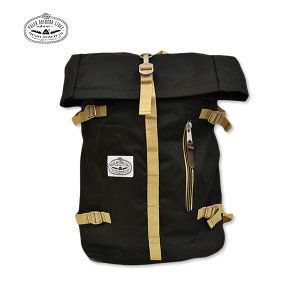 POLeR OUTDOOR STUFF/ポーラーアウトドアスタッフ ROLLTOP PACK/ バックパック/DAY PACK/リュック/Backpack/|surfbiarritz-store