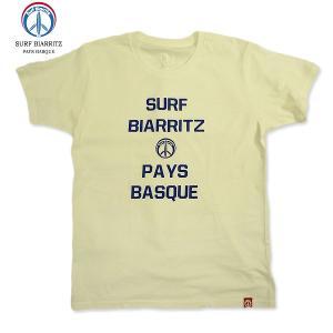 SURF BIARRITZ/PAYS/Tシャツ/ メンズ|surfbiarritz-store