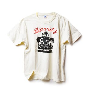 SURF BIARRITZ/PIGMENT/PHOTO/T-SHIRT/Tシャツ/|surfbiarritz-store