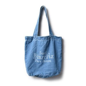 SURF BIARRITZ/DENIM BAG/TOTE|surfbiarritz-store