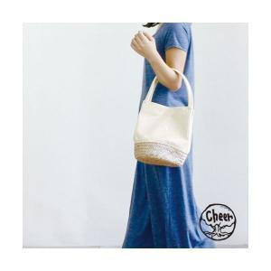 Cheer/シーグラス グロス トート ミニBAG|surfbiarritz-store