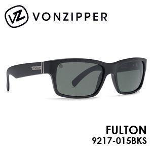 送料無料,VONZIPPER,ボンジッパー,サングラス,アイウェアー●FULTON■9217-015BKS|surfer