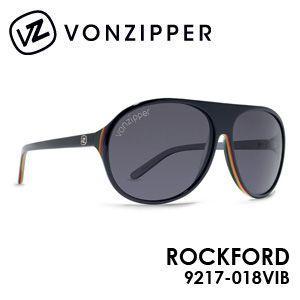 VONZIPPER,ボンジッパー,サングラス,アイウェアー●ROCKFORD■9217-018VIB|surfer