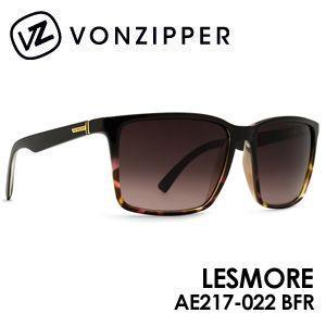 送料無料,VONZIPPER,ボンジッパー,サングラス,アイウェアー●LESMORE■AE217-022 BFR|surfer