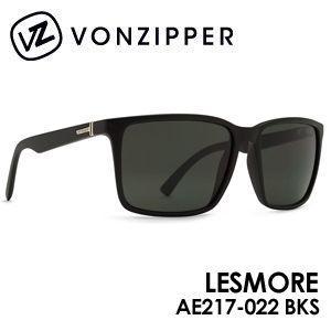送料無料,VONZIPPER,ボンジッパー,サングラス,アイウェアー●LESMORE■AE217-022 BKS|surfer