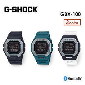 送料無料 G-SHOCK G-ショック CASIO カシオ 腕時計 ウォッチ サーフィン タイド表●G-LIDE GBX-100|surfer
