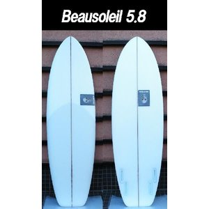 【あすつく対応】chris,christenson,クリス,クリステンソン,サーフボード,F01●BEAUSOLEIL|surfer