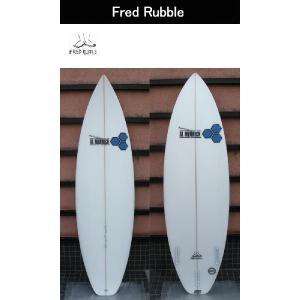 【あすつく対応】サーフボード,CHANNEL ISLANDS,AL MERRICK,アルメリック●FRED RUBBLE|surfer
