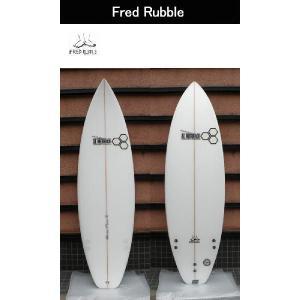 【あすつく対応】サーフボード,CHANNEL ISLANDS,AL MERRICK,アルメリック●FRED RUBBLE フレッドラブル|surfer