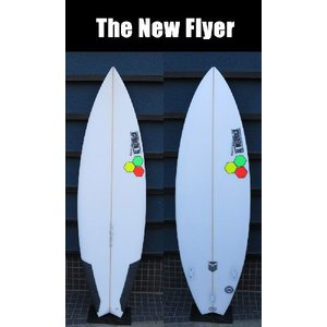 サーフボード,CHANNEL ISLANDS,AL MERRICK,アルメリック●The New FLYER 5.7|surfer