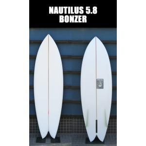 chris,christenson,クリス,クリスティンソン,サーフボード,X01●Nautilus 5.8|surfer