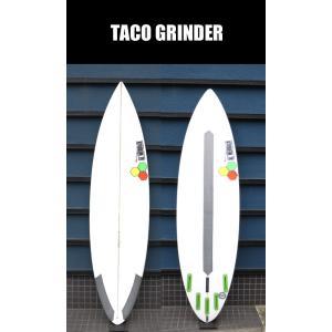 サーフボード,CHANNEL ISLANDS,AL MERRICK,アルメリック●Tacogrinder|surfer