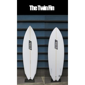 サーフボード,CHANNEL ISLANDS,AL MERRICK,アルメリック●The Twin Fin 5.7|surfer