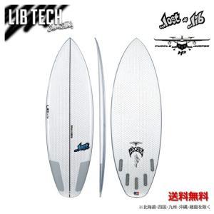 送料無料 LIBTECH リブテック LOST ロスト メイヘム サーフボード/LIBTECH PUDDLE JUMPER HP パドルジャンパー HP|surfer