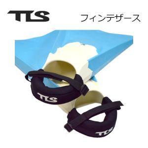 TOOLS トゥールス ボディーボード BB フィン/TLS フィンテザース surfer