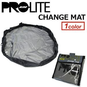 PRO-LITE,プロライト,サーフィン,着替え,ウェットバック●CHANGE MAT チェンジマット|surfer