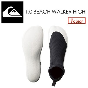 QUIKSILVER,クイックシルバー,リーフブーツ,トリップ,マリン,レジャー●1.0 BEACH WALKER HIGH ウォーターシューズ QSA182751|surfer