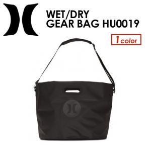 Hurley,ハーレー,防水,大型,サーフィンギア,ウェットバッグ●WET/DRY GEAR BAG HU0019|surfer